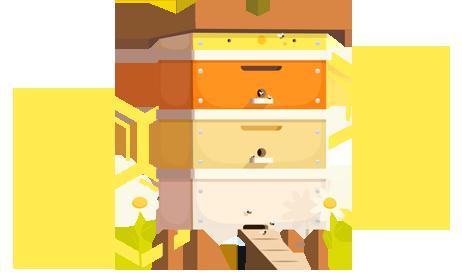 Explore Hive